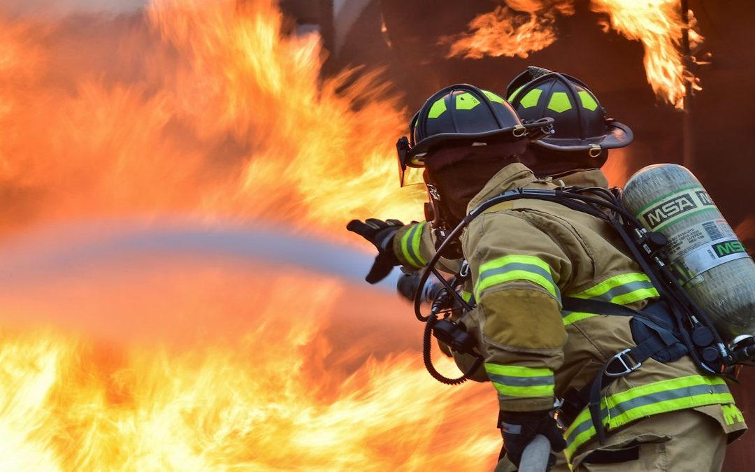 Nuovo codice antincendio presto in vigore