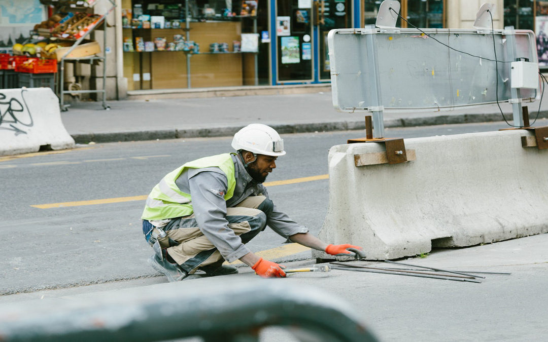 Prevenzione dei rischi da calore sul lavoro