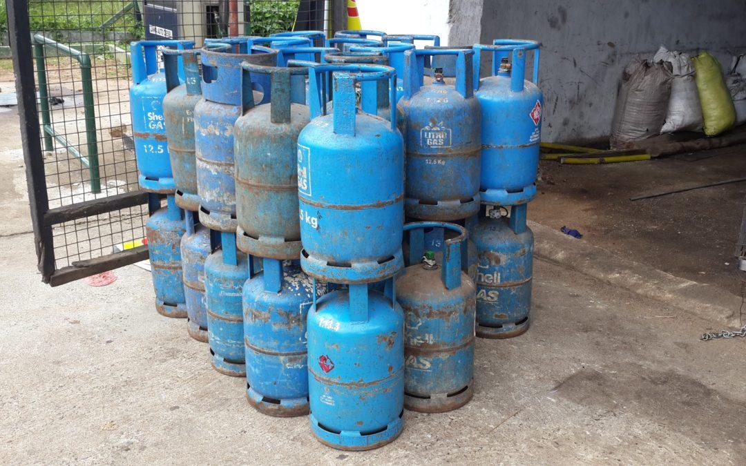 Gas fluorurati a effetto serra (f-gas): nuove sanzioni per inadempienze
